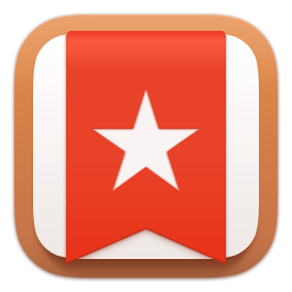Use braintoss as your capture tool for wunderlist